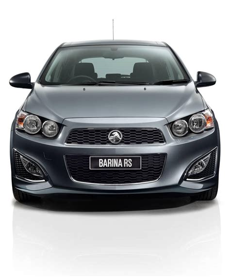holden barina 2014 2014 holden barina rs specifications machinespider