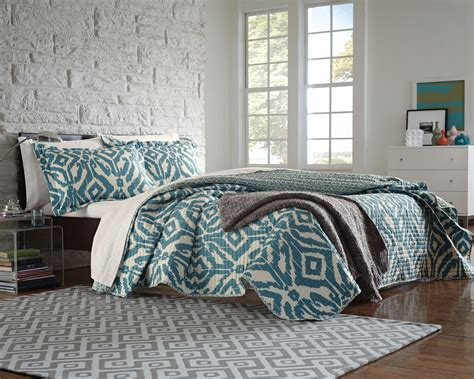 Bedding Set Geometric colormate 3 geometric bedding set home bed