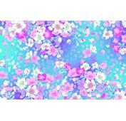 Flowered Wallpaper Floral Background Pattern &187 Walldevil