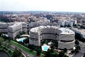 Vanity First The Watergate Hotel S Renovation Isn T Afraid To Embrace