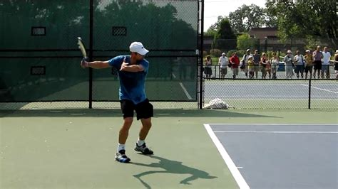 proper tennis swing section 09 the complete forehand ftp tennisftp tennis