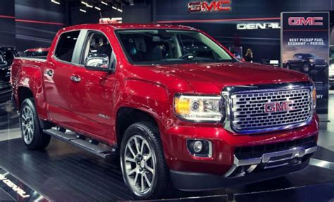 Gmc Truck 2020 by 2020 Gmc Review Price Rating Pros Cons