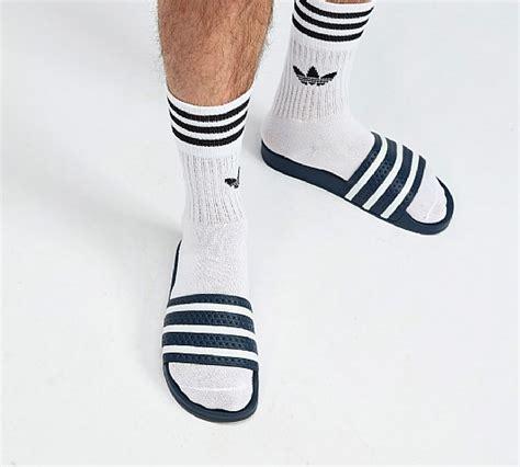 Ro Sanghai Stripe Premium premium striped sandal