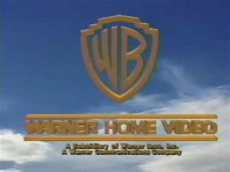 warner home random house 1986