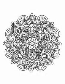 henna coloring pages items similar to mandala coloring page mehndi henna