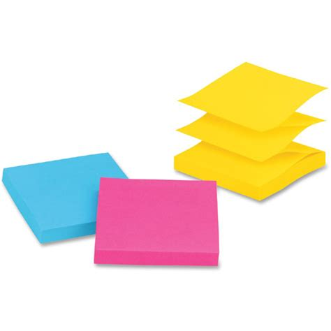 Craft Paper Suppliers Cape Town - post it pop up cape town notes