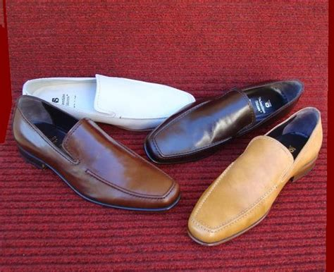 Handmade Shoes Italy - the best mens italian shoes handmade to order