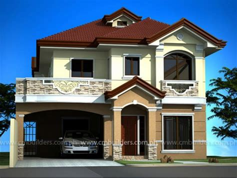 house design trends ph beautiful house design philippines the most beautiful