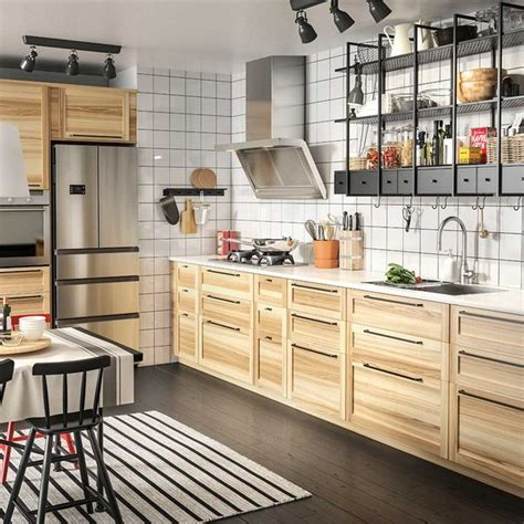 Blum Kitchen Cabinets cocinas de madera nuevo estilo