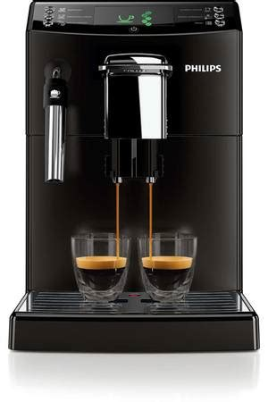 Machine A Cafe Philips Avec Broyeur 4100 by Expresso Avec Broyeur Philips Hd8841 01 Espresso