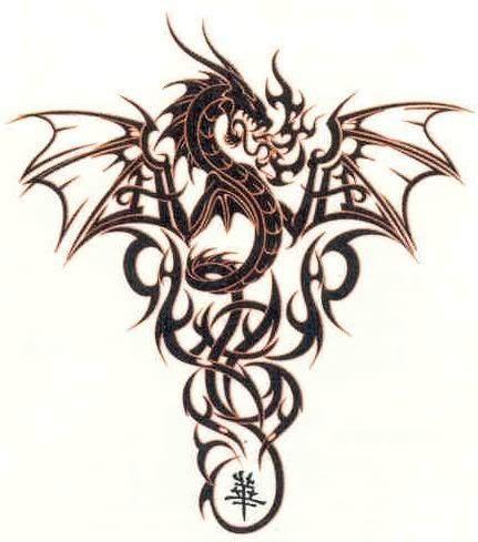 tattoo dragon logo 1056 best dragons tattoo images on pinterest dragon
