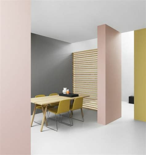 comment s arer une chambre en deux nos astuces en photos pour peindre une pi 232 ce en deux