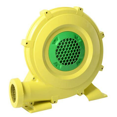 air pump blower fan air blower pump fan 950 watt 1 25hp for inflatable bounce