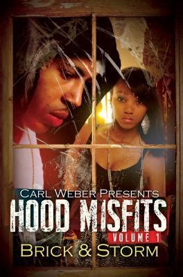 misfit city vol 1 books misfits volume 1 carl weber presents by brick