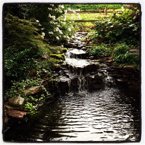 Pictures Of Fish Ponds In Backyards by Backyard Fish Pond Outdoor Spaces