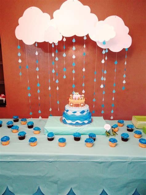 Noah S Ark Baby Shower Decorations by Best 25 Noahs Ark Theme Ideas On Noah Story