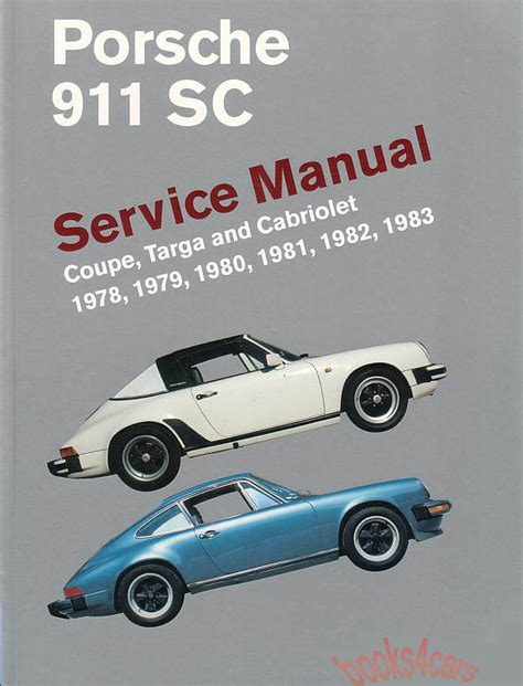service manuals schematics 1999 porsche 911 free book repair manuals shop manual 911 service repair 911sc porsche book bentley haynes chilton ebay
