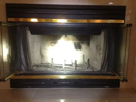 Raleigh Fireplace by Firebox Repair Raleigh Durham Nc Mr Smokestack