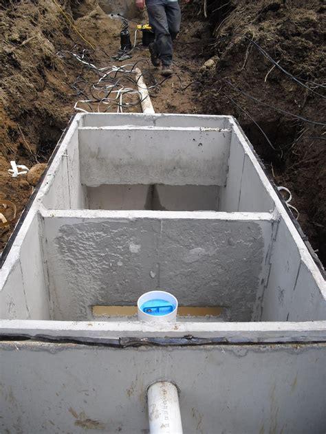 prix installation fosse septique 3029 fosse septique et ch d 233 puration g l p excavation