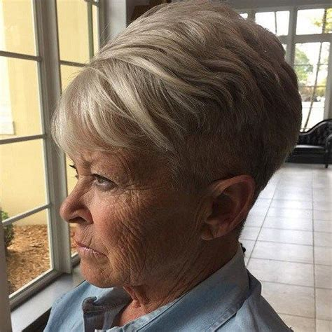 what is the best hairdo for a 70 year old woman the best hairstyles and haircuts for women over 70 short