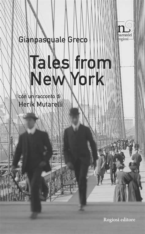 libro new york then and al gran caff 200 gambrinus la presentazione del libro tales from new york rogiosi ed linkabile