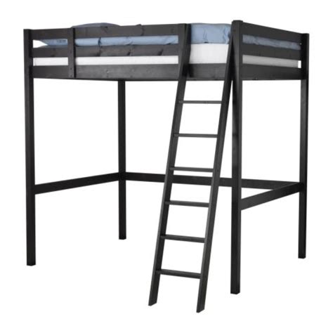 ikea usa beds stor 197 loft bed frame black loft bed frame lofts and