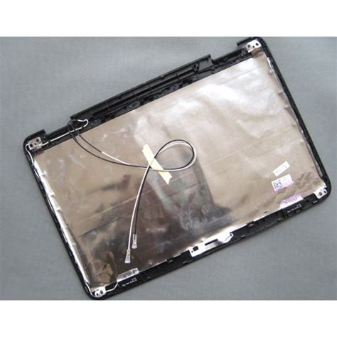 Lcd Laptop Dell Inspiron N4050 new original laptop top screen cover lcd rear shell lid for dell inspiron n4040 n4050 m4040