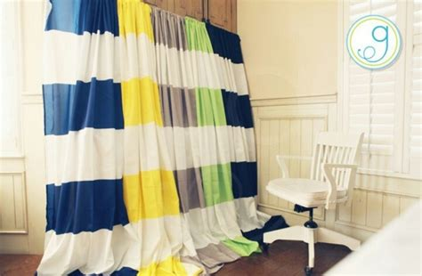 bold stripe curtains bold striped curtains groopdealz com my home