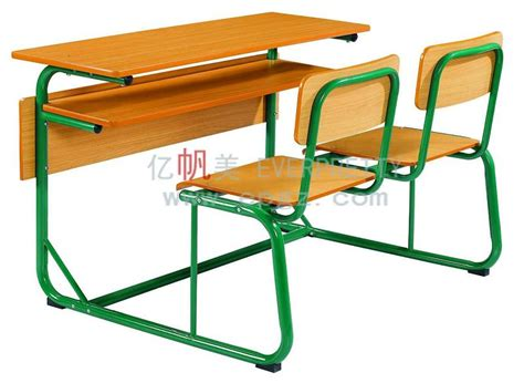 study table and chair for adults school desk and chair high school student desk view