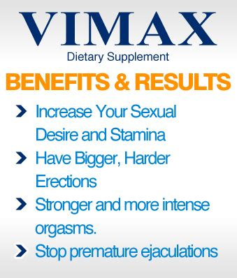vimax enhancement pills 11 years on market but does it