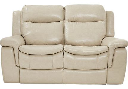 milano blue leather reclining sofa leather living room furniture
