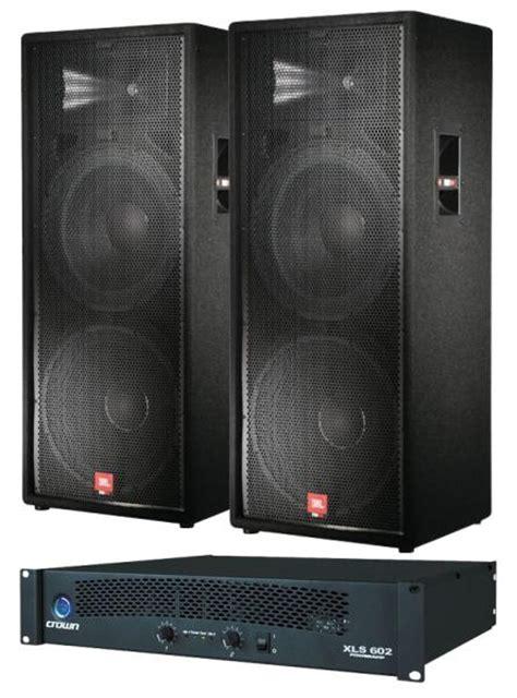 Speaker Jbl Jrx 125 jbl jrx125 image 251809 audiofanzine