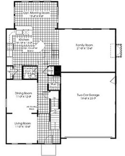 ryan homes ohio floor plans building a naples with ryan homes ohio