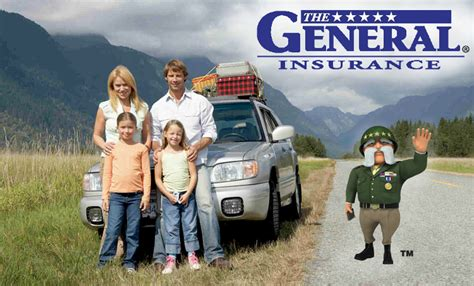 general car insurance  quotes information