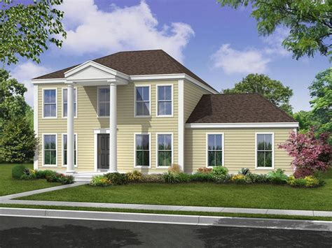 new homes models the brighton mcbride son homes