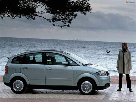Audi A2 1 2 Tdi by Audi A2 1 2 Tdi 2001 2005 Photos 1600x1200