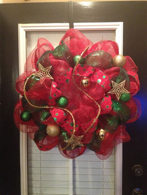 christmas deco mesh wreath mesh wreath ideas pinterest deco mesh wreaths mesh wreaths and