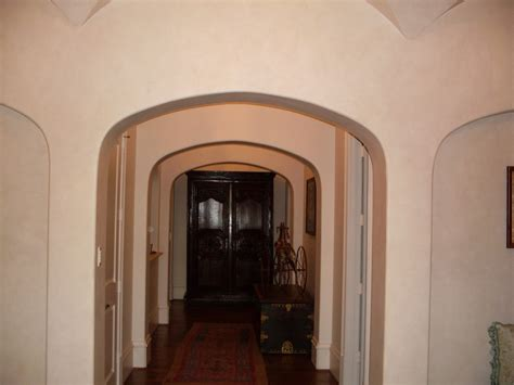 Arched Ceilings by Elliptical Arch Universal Arch Kit By Archways Ceilings