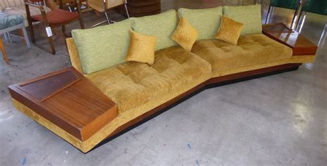 retro vegas seating