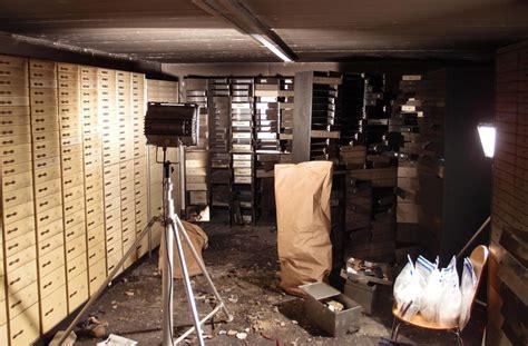 berliner bank mobile tunnel coup bilder zeigen verw 252 stung in berliner bank