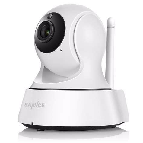 Kamera Cctv Wireless Ip Ip Baby Baby Monitor Limited sannce 720p wireless ip wifi smart ir cut vision p2p baby monitor surveillance
