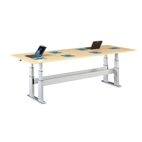 Standing Meeting Table The Standing Conference Room Nbf