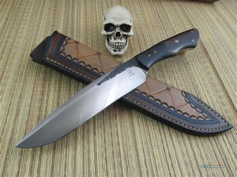 bailey knives matt bailey custom knives custom handmade forged b