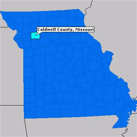 Caldwell County Records Caldwell County Missouri County Information Epodunk