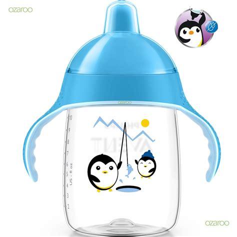 Avent Spout Cup 18m Blue philips avent premium spout cup blue 340ml 18m netbaby