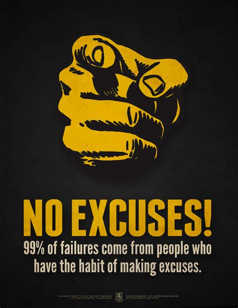 Diet Excusesdo You Fit In by No Excuses Workout Quotes Quotesgram