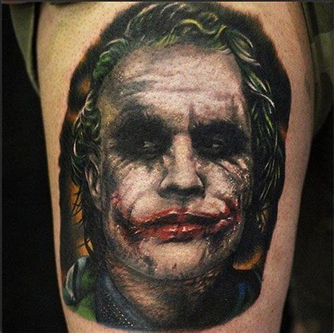 joker zombie tattoo 25 best ideas about why so serious tattoo on pinterest