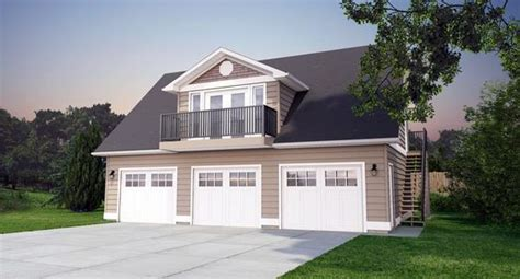 2 Bedroom Apartment Above Garage Garage Plan 90941 3 Car Garage Cars And Bedroom Apartment