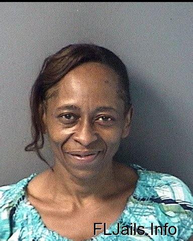 Warrant Search Escambia County Florida Ronza Mae Larkins Arrest Mugshot Escambia Florida 05 05 2012
