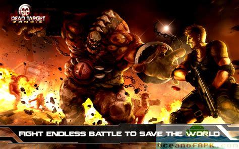 game dead target zombie mod apk dead target zombie mod apk free download
